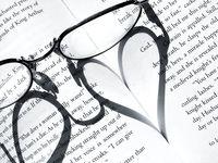 Glasses-Wearing Heart